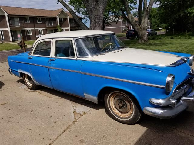 1955 Dodge Royal (CC-1362788) for sale in Peoria, Illinois