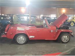 1950 Willys Jeepster (CC-1362789) for sale in Lincklaen, New York