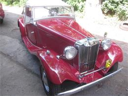 1953 MG TD (CC-1362790) for sale in Stratford, Connecticut