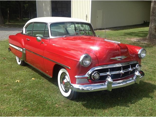 1953 Chevrolet Bel Air (CC-1362794) for sale in Harrington, Delaware