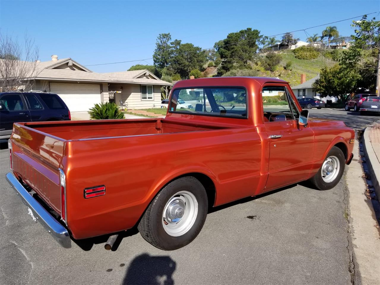 1969 Chevrolet CST 10 (CC-1362795) for sale in Murrieta, California