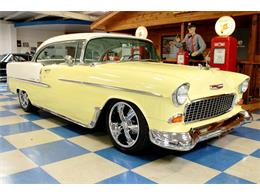 1954 Chevrolet Bel Air (CC-1362799) for sale in New Braunfels, Texas