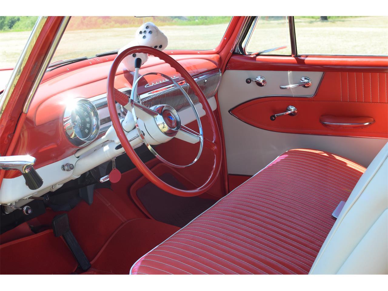 1953 Chevrolet Bel Air (CC-1360280) for sale in Watertown , Minnesota