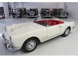 1959 Alfa Romeo 2000 (CC-1362801) for sale in Saint Louis, Missouri
