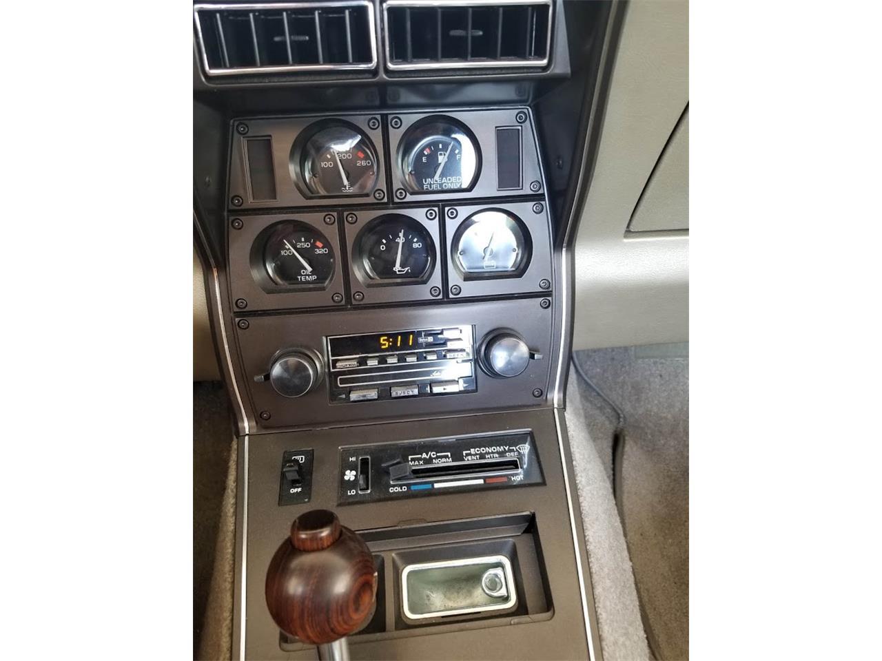 1982 Chevrolet Corvette (CC-1362805) for sale in Newton , New Jersey