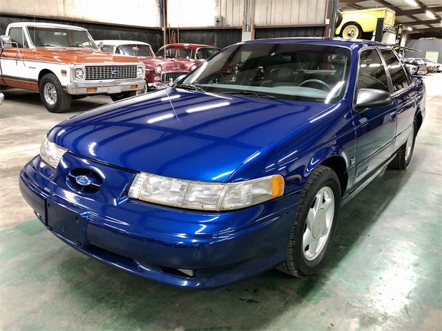 1994 Ford Taurus (CC-1362811) for sale in Sherman, Texas