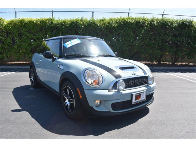 2012 MINI Cooper (CC-1362818) for sale in Costa Mesa, California