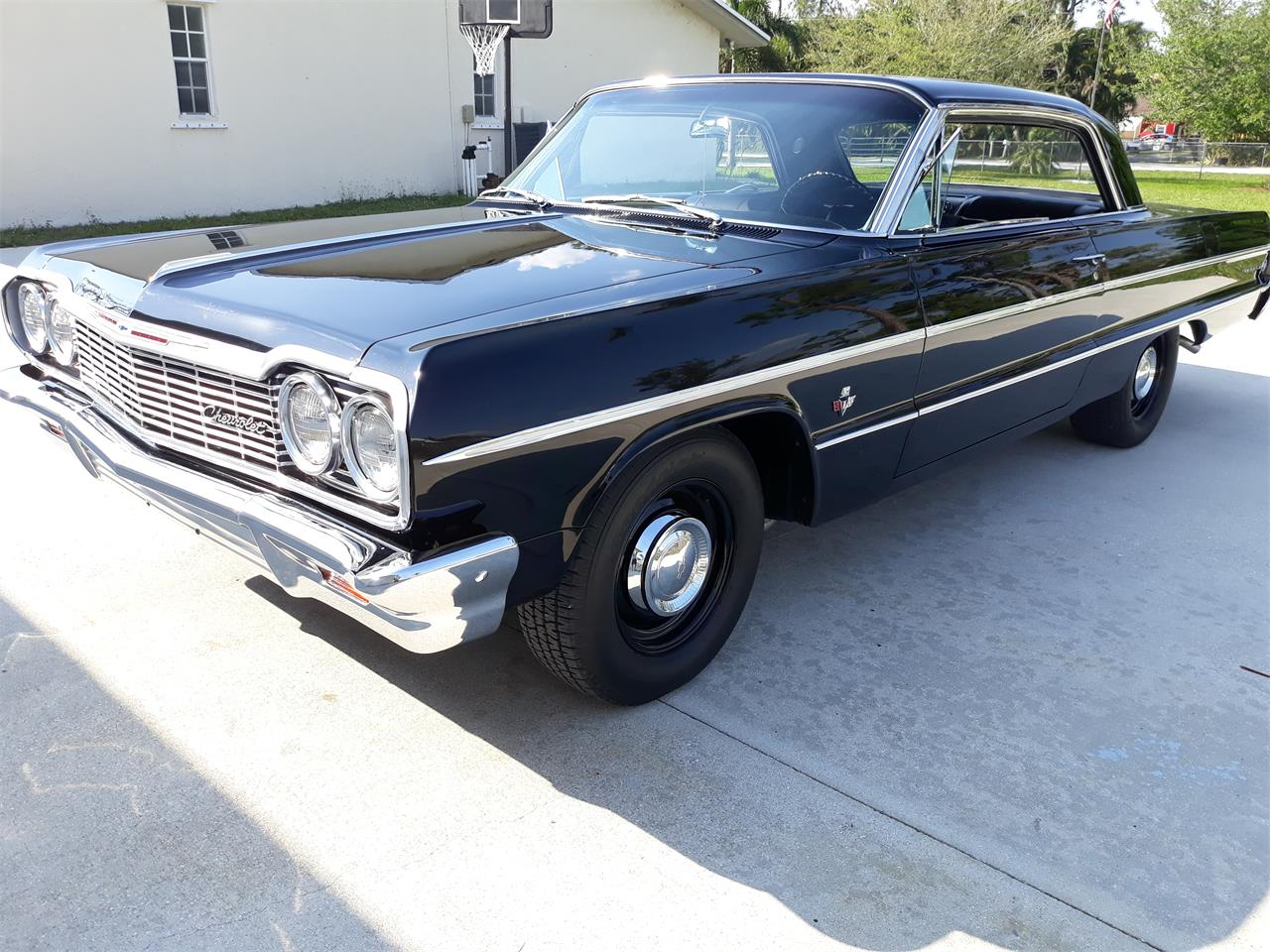 1964 Chevrolet Impala (CC-1362819) for sale in West palm Beach , Florida