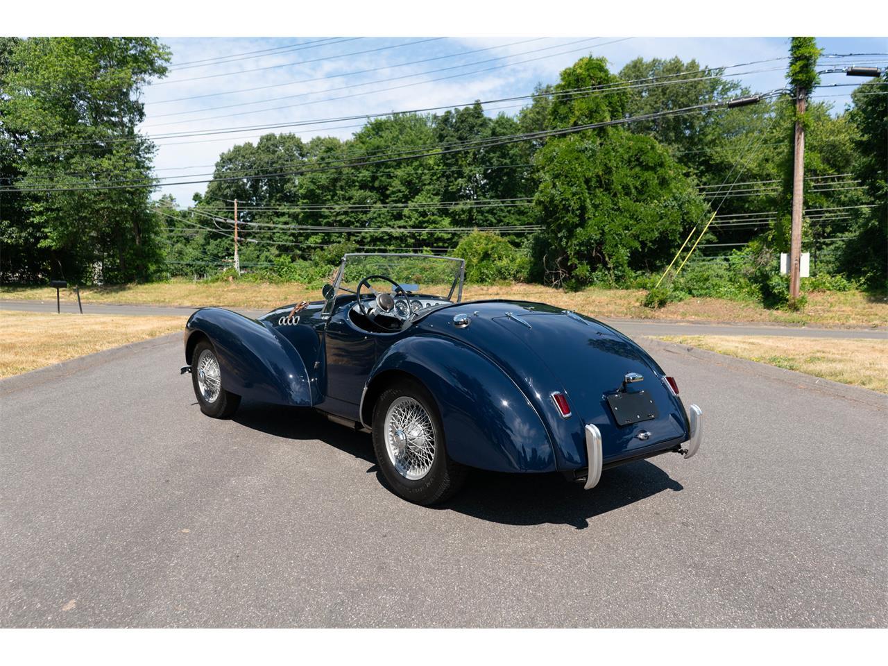 1952 Allard K2 (CC-1360282) for sale in Orange, Connecticut