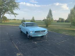1965 Ford Mustang (CC-1362824) for sale in Metamora, Illinois