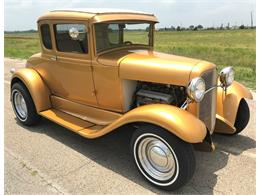 1931 Ford Model A (CC-1362827) for sale in Palmer, Texas