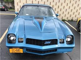 1979 Chevrolet Camaro Z28 (CC-1360284) for sale in Lackawanna, New York