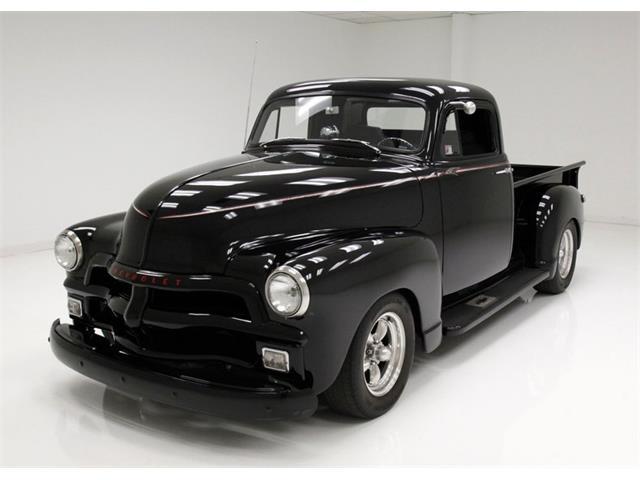 1954 Chevrolet 3100 (CC-1362841) for sale in Morgantown, Pennsylvania