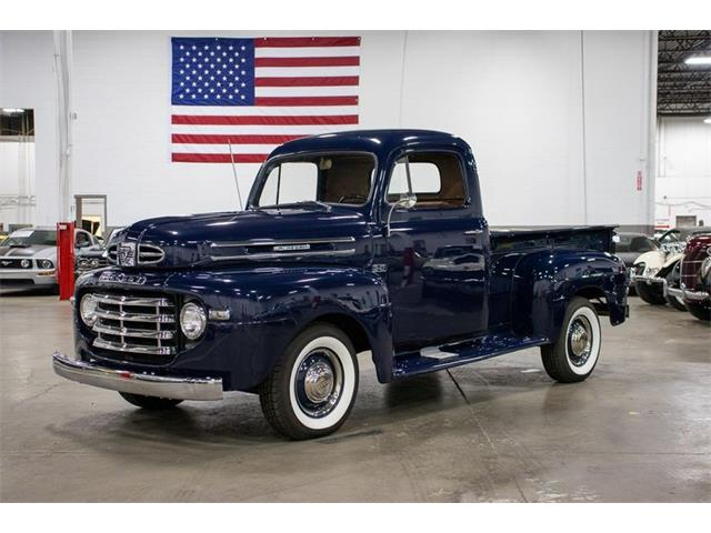 1948 Mercury M-1 (CC-1362843) for sale in Kentwood, Michigan