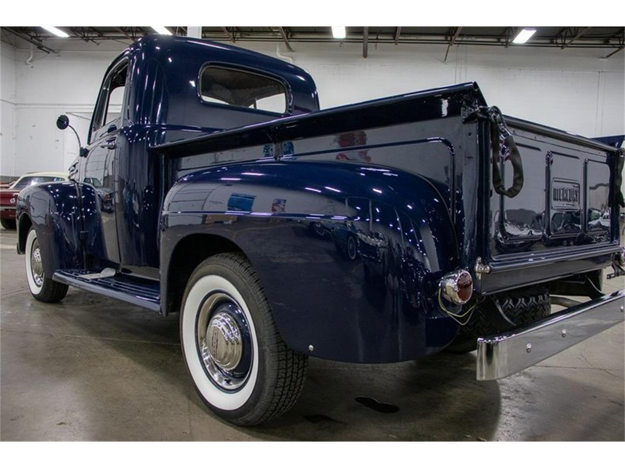 1948 Mercury M-1 (CC-1362843) for sale in Kentwood, Michigan