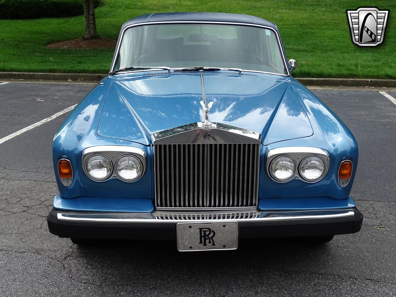 1976 Rolls-Royce Silver Shadow (CC-1362849) for sale in O'Fallon, Illinois