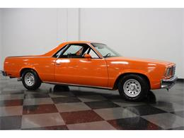 1978 Chevrolet El Camino (CC-1362854) for sale in Ft Worth, Texas