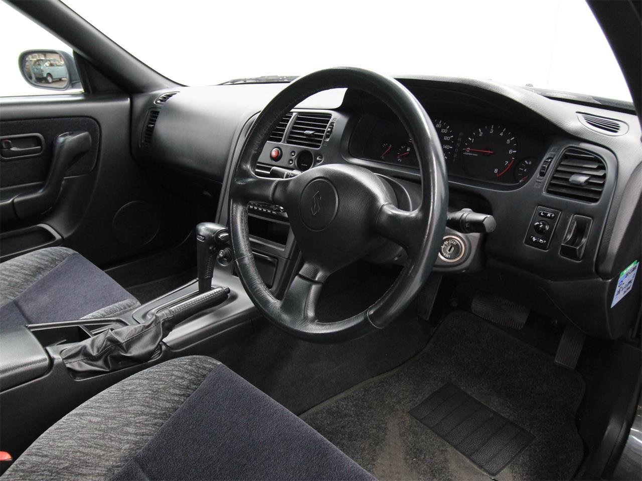 1994 Nissan Skyline (CC-1362857) for sale in Christiansburg, Virginia