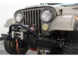 1983 Jeep CJ8 Scrambler (CC-1362859) for sale in Ft Worth, Texas