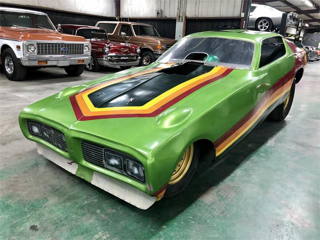 1972 Dodge Race Car (CC-1360286) for sale in Sherman, Texas