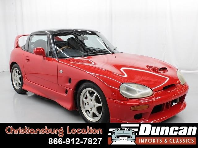 1994 Suzuki Cappuccino (CC-1362863) for sale in Christiansburg, Virginia