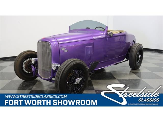 1932 Ford Highboy (CC-1362865) for sale in Ft Worth, Texas