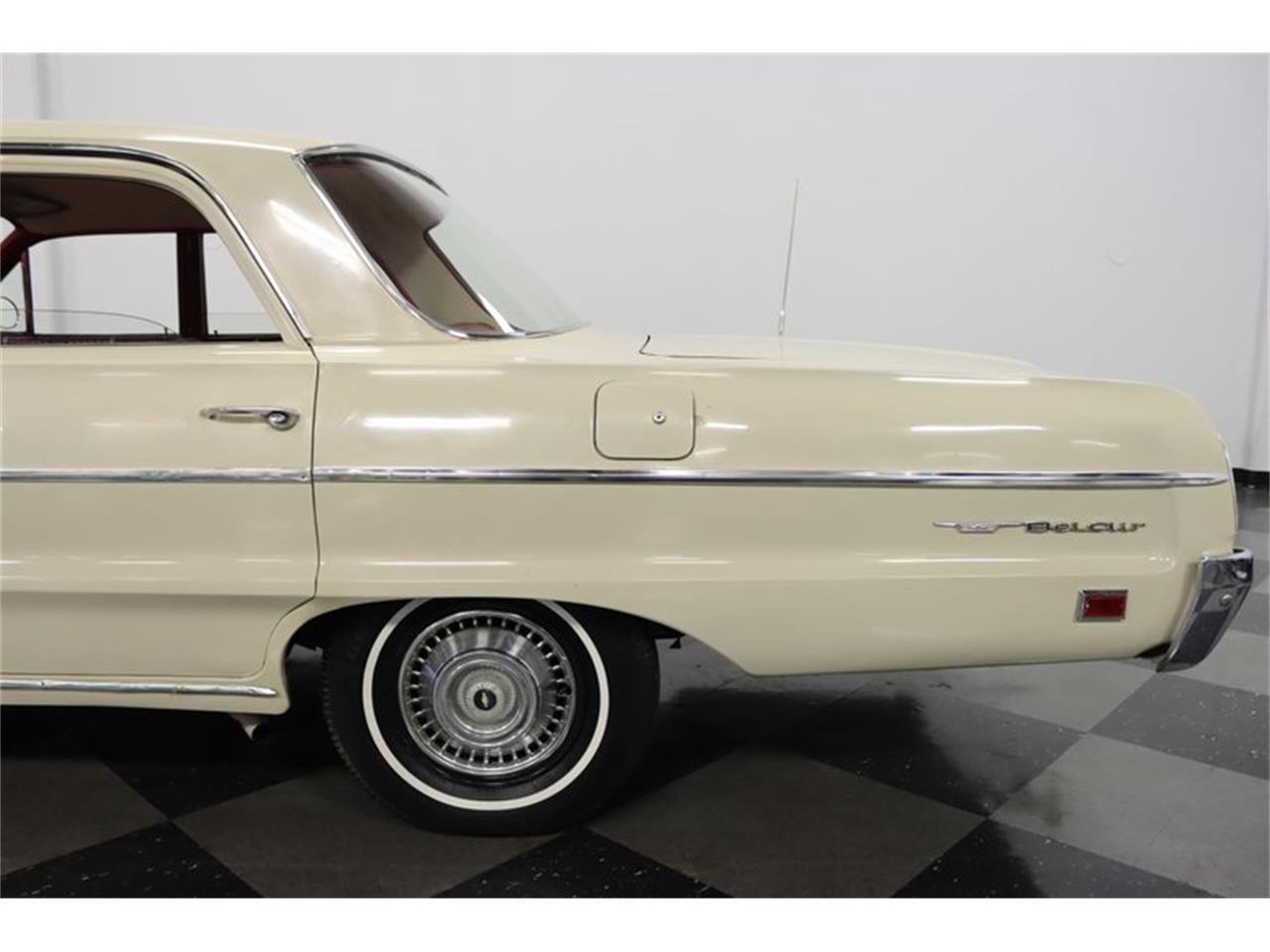 1964 Chevrolet Bel Air (CC-1362867) for sale in Ft Worth, Texas