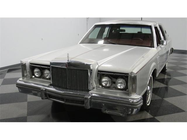 1980 Lincoln Continental (CC-1362871) for sale in Lithia Springs, Georgia
