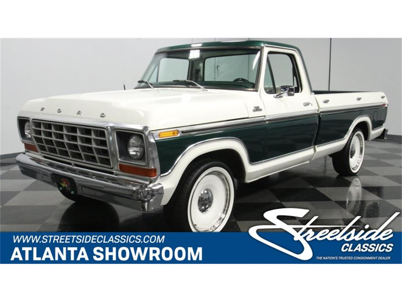 1978 Ford F150 (CC-1362874) for sale in Lithia Springs, Georgia