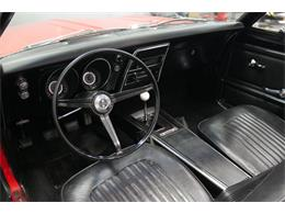 1967 Chevrolet Camaro (CC-1362876) for sale in Lavergne, Tennessee