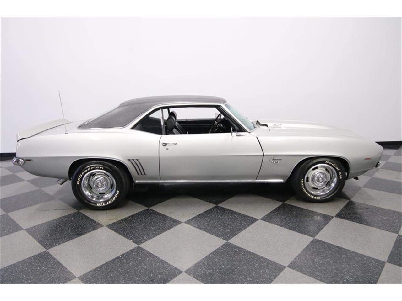 1969 Chevrolet Camaro (CC-1362877) for sale in Lutz, Florida