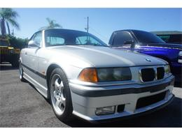 1999 BMW M3 (CC-1360288) for sale in Lantana, Florida