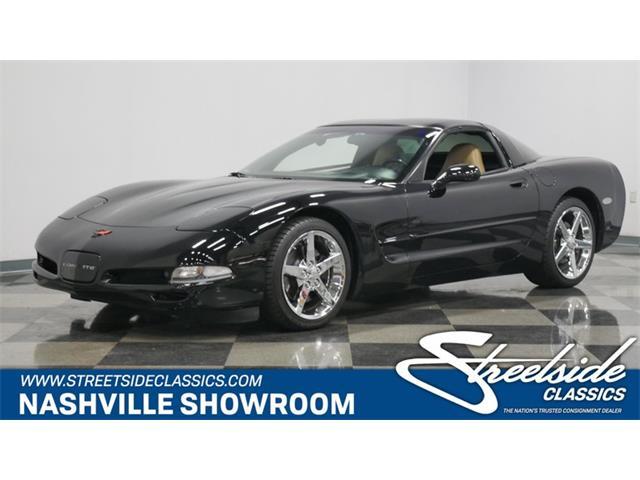 2000 Chevrolet Corvette (CC-1362883) for sale in Lavergne, Tennessee