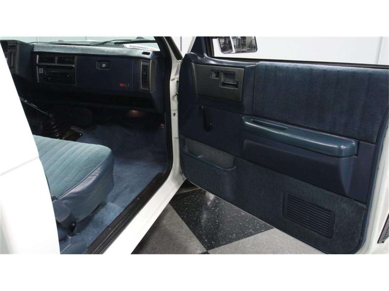 1992 Chevrolet S10 (CC-1362884) for sale in Lithia Springs, Georgia
