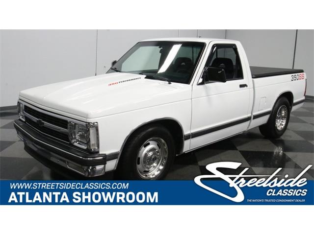 1992 Chevrolet S10 (CC-1362884) for sale in Lithia Springs, Georgia