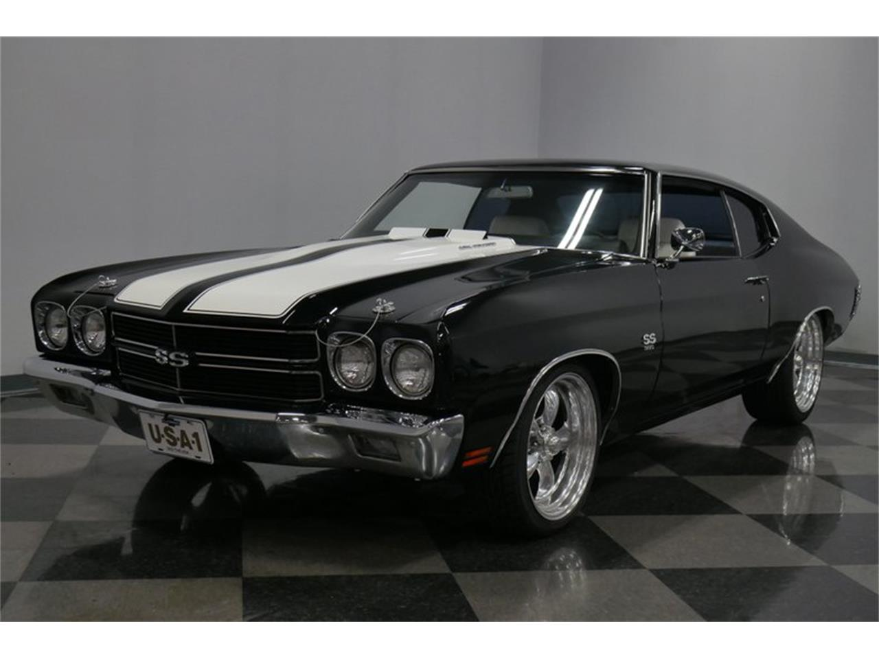 1970 Chevrolet Chevelle (CC-1362888) for sale in Lavergne, Tennessee