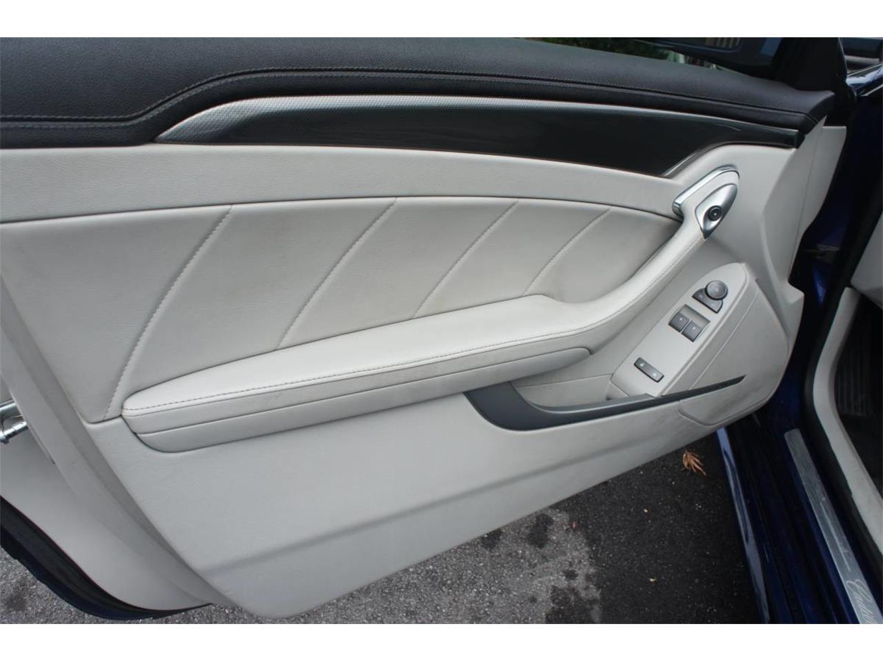 2012 Cadillac CTS (CC-1360289) for sale in Lantana, Florida