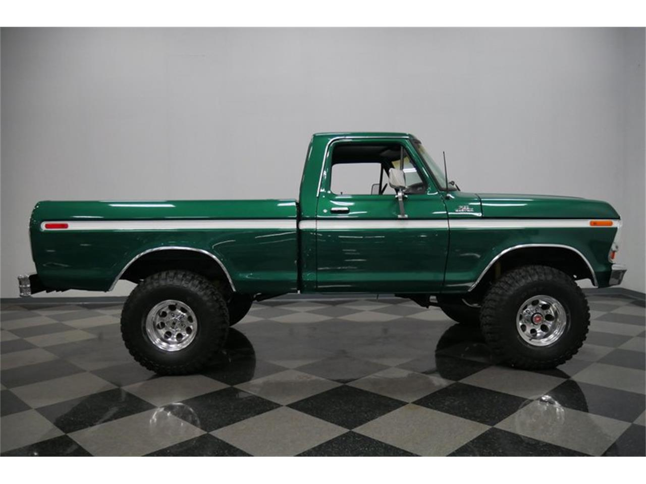 1978 Ford F150 (CC-1362890) for sale in Lavergne, Tennessee