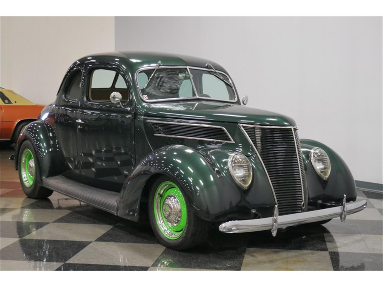 1937 Ford Coupe (CC-1362891) for sale in Lavergne, Tennessee