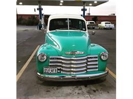1953 Chevrolet Suburban (CC-1362894) for sale in Cadillac, Michigan