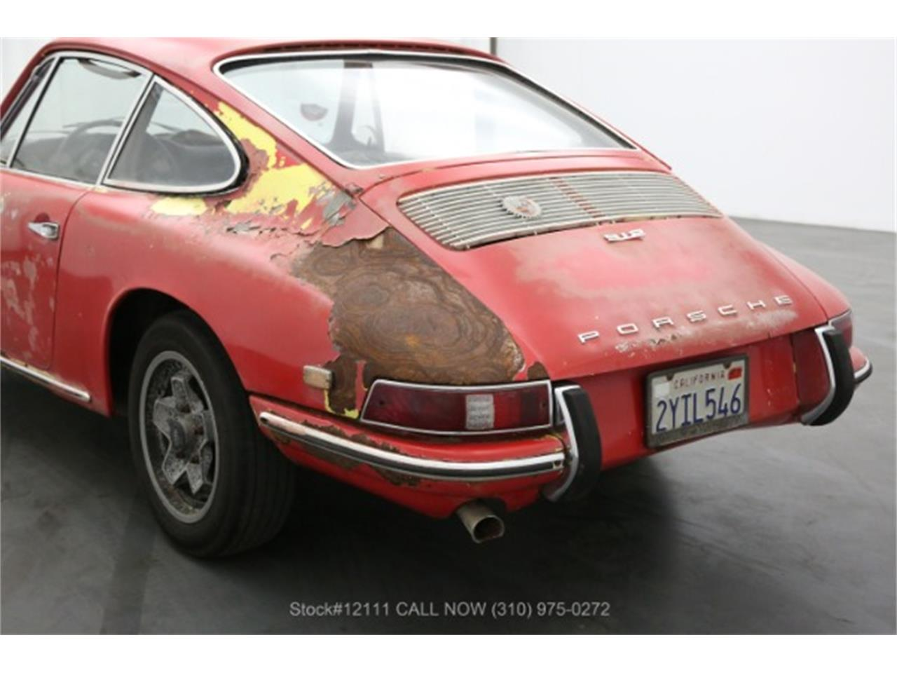 1968 Porsche 912 (CC-1362898) for sale in Beverly Hills, California