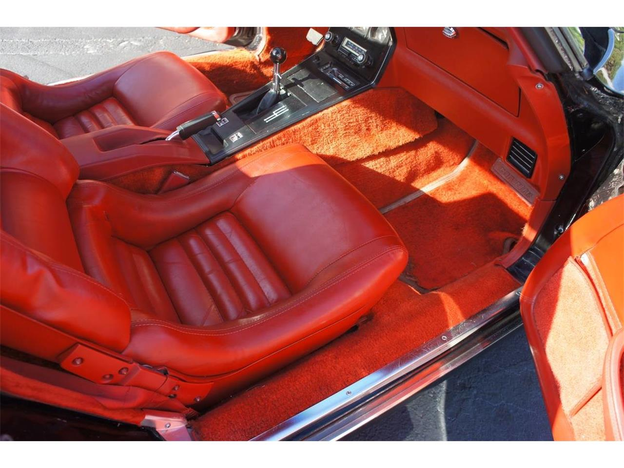1979 Chevrolet Corvette (CC-1360290) for sale in Lantana, Florida