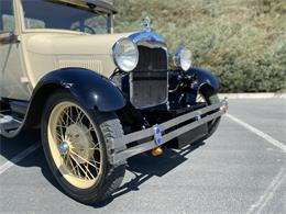 1929 Ford Model A (CC-1362901) for sale in Fairfield, California