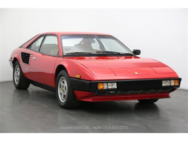 1981 Ferrari Mondial (CC-1362902) for sale in Beverly Hills, California