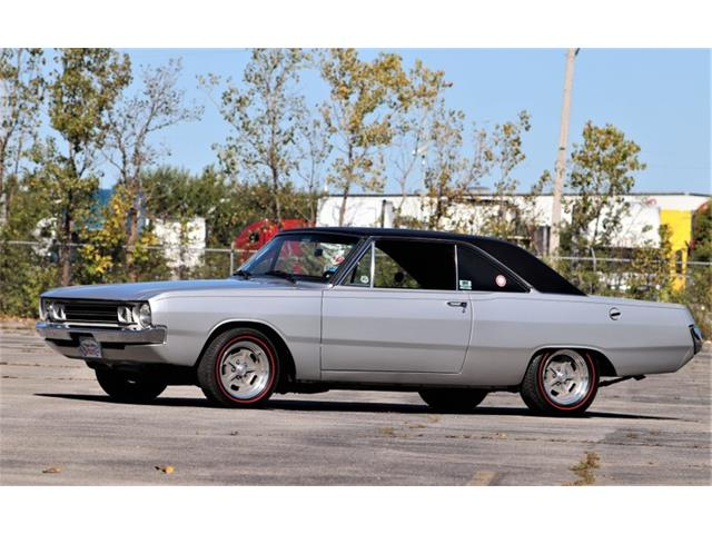 1972 Dodge Dart (CC-1362904) for sale in Alsip, Illinois