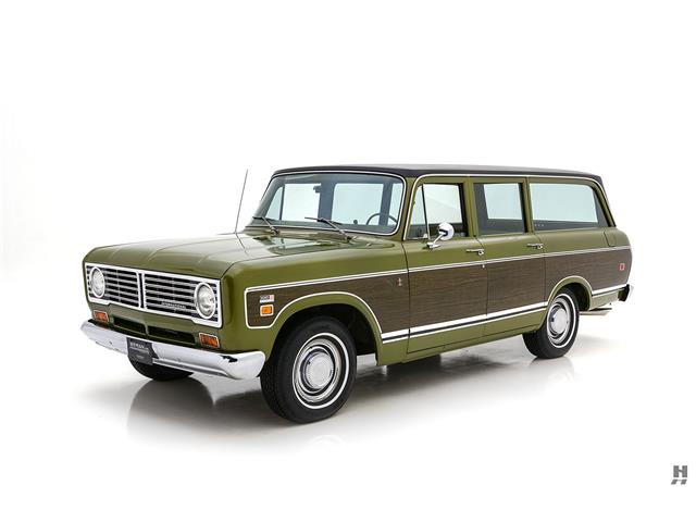 1973 International Travelall (CC-1362905) for sale in Saint Louis, Missouri