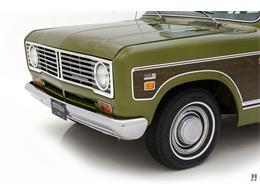 1973 International Travelall (CC-1362905) for sale in Saint Louis, Missouri