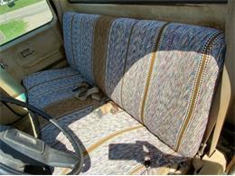 1986 Chevrolet C10 (CC-1362908) for sale in Cadillac, Michigan