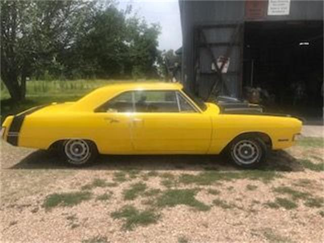 1970 Dodge Dart (CC-1362909) for sale in Cadillac, Michigan