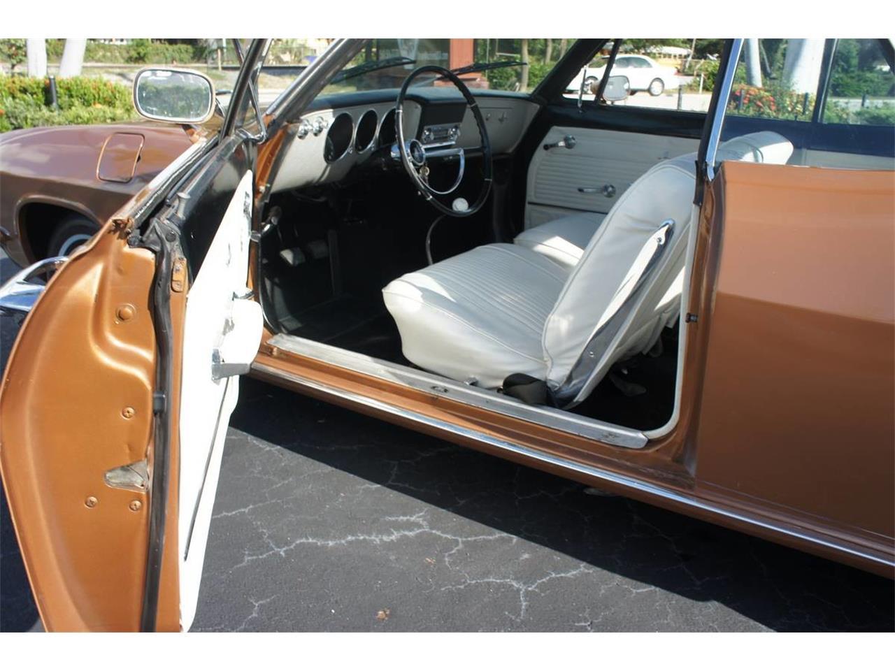 1965 Chevrolet Corvair (CC-1360291) for sale in Lantana, Florida